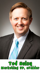 Ted Hulsy, eFolder