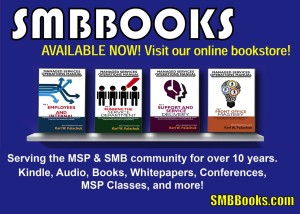 SMB Books