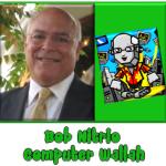Bob Nitrio, Computer Wallah