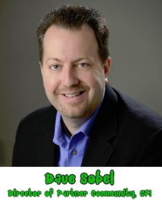 Dave Sobel, GFI