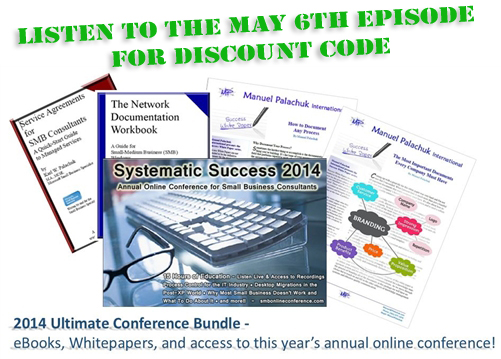 Ultimate 2014 Conference Bundle