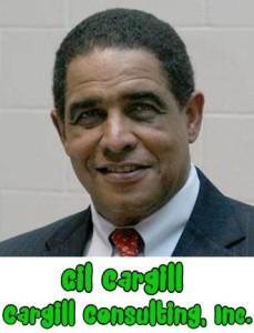 Gil Cargill