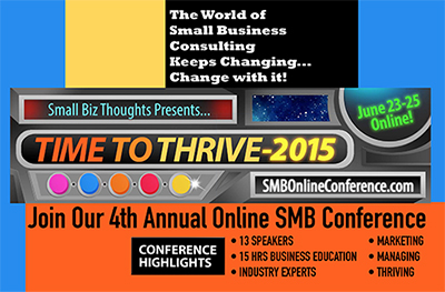 SMB Online Conference for MSPs