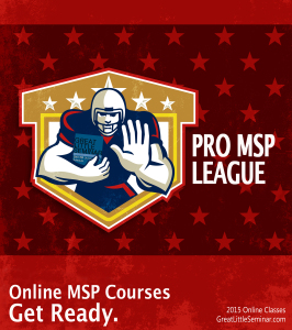 MSP Classes