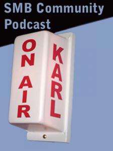 SMB Community Podcast